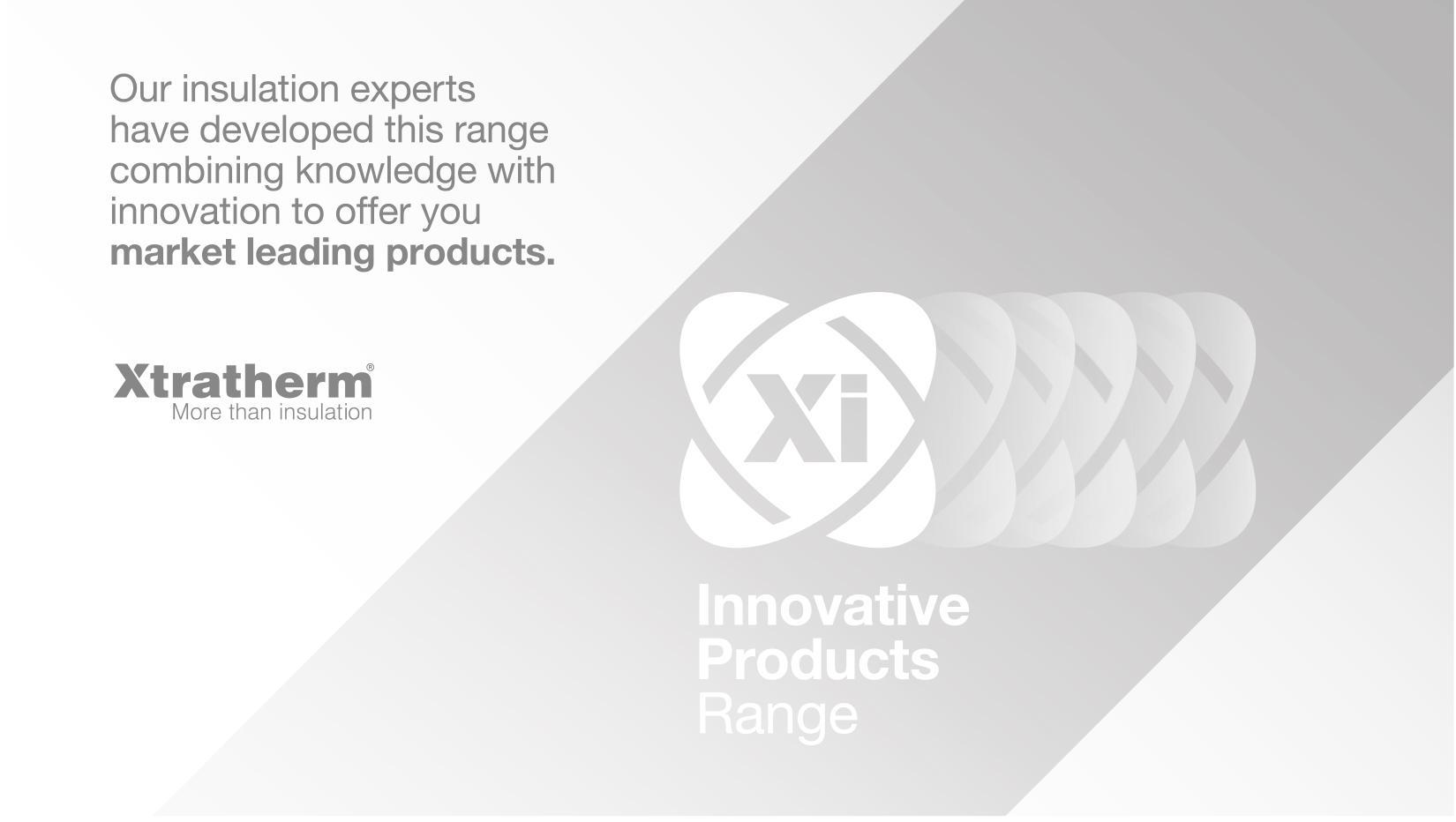 Xtratherm XI Innovation