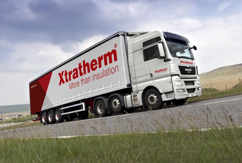 Xtratherm Art Direction