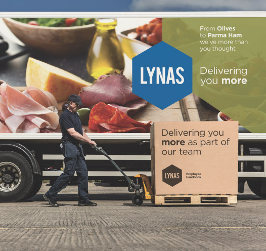 Lynas Foodservice