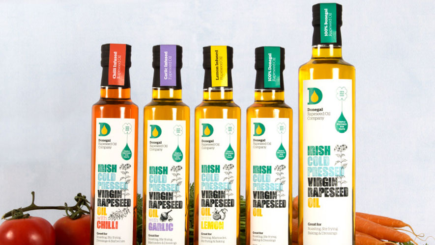 Donegal Rapeseed Oil Company