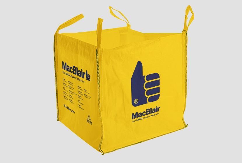 MacBlair Bags