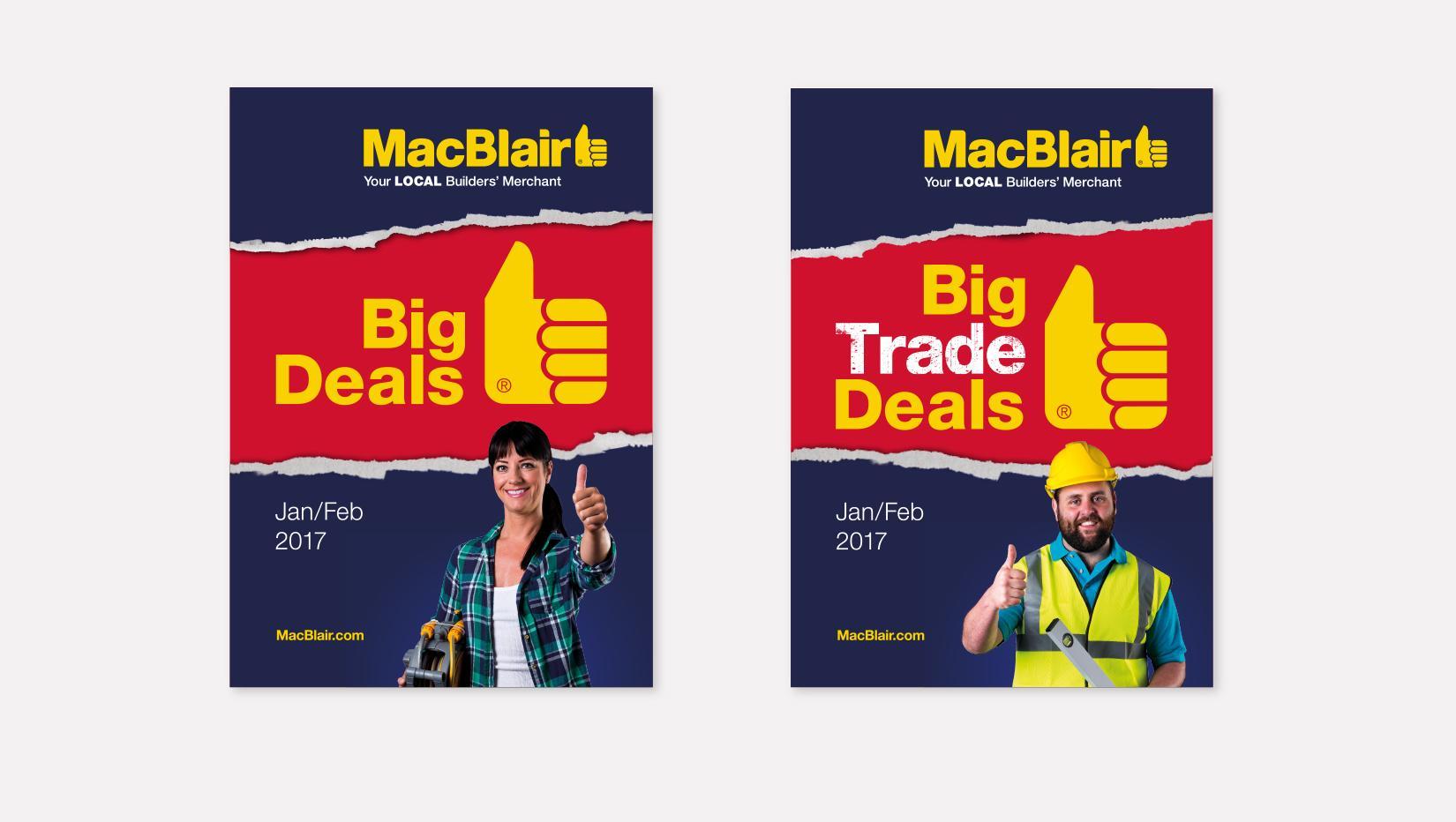 MacBlair Promotions