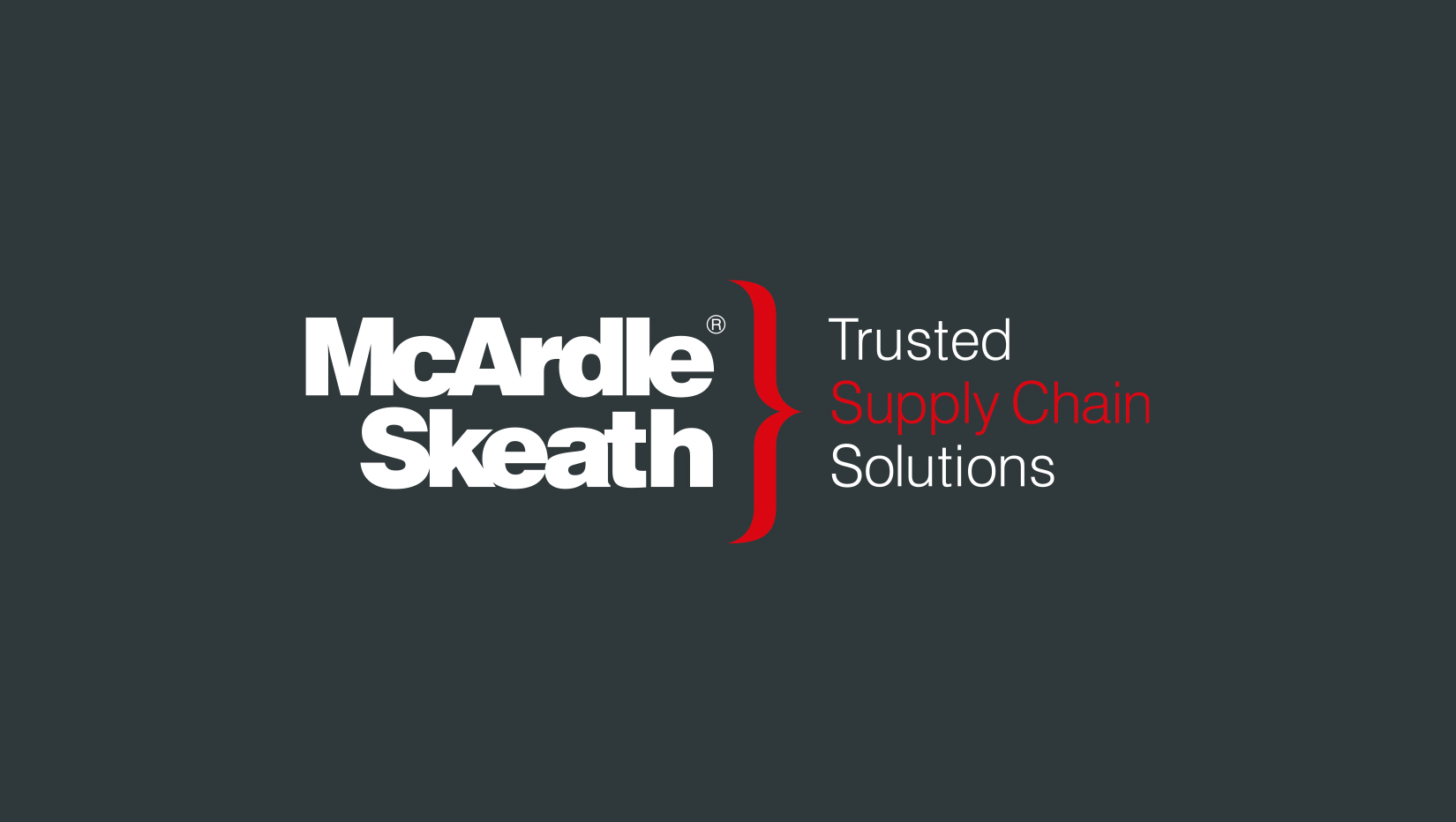 McArdle Skeath Branding